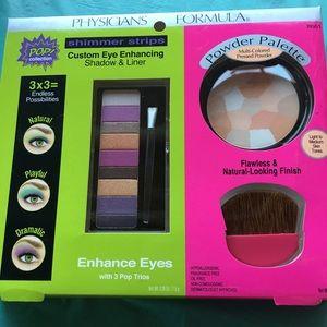 Moon Crystal Sparkling Eye Pigment by Kaja Beauty #18